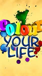 th color your life