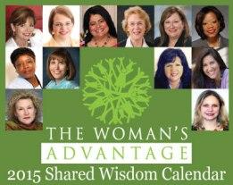 264 women's advantage calendar