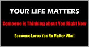 th ypoutr life