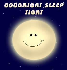 th sleep