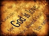 28634773-god-is-love-1john-4-8-holy-bible