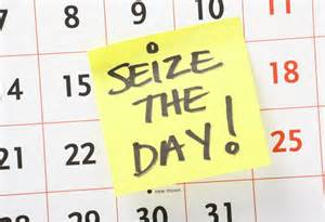 seize day