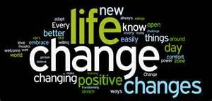 thlife change