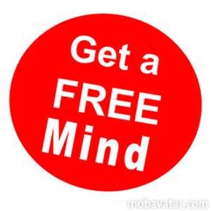 thfree mind
